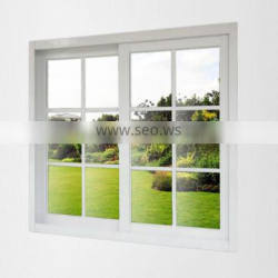 TOP Gradet Aluminum Casement Windows with 6000 Series Aluminium Double Glazed