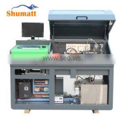 common rail test stand ZQYM 418A Common rail test bench Common Rail injector tester with b osch Key components