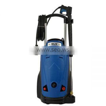Automatic High Pressure Washer,Mobile cold water car washer machine,110bar