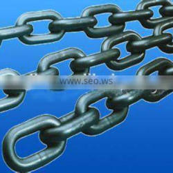 welded agricultural stainless steel short link chain
