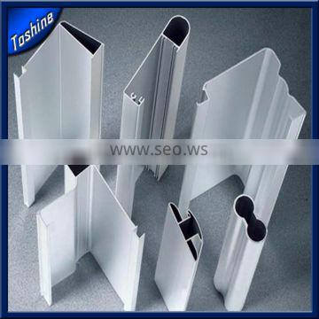 aluminum construction frame in stock in china
