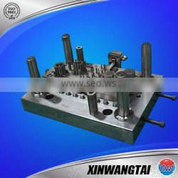 OEM progressive die mould made in china