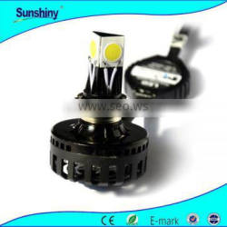 Best Selling !!! High Power Led Motocycle Headlight Led 24W For Motor Warranty 24 Months