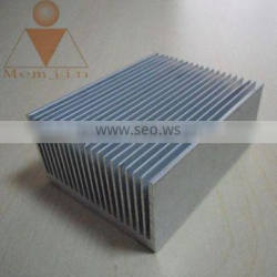 OEM aluminum profile led heat sink with ISO certification