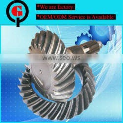 Auto parts various gears for sale