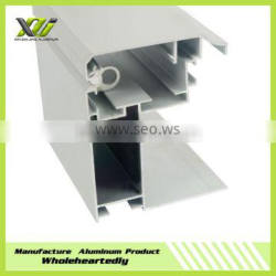High quality constructed aluminum profile products
