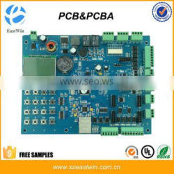 OEM Electronic PCB Board Turnkey Project Assembly