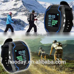 Mirco gps bracelet gps chip gps watch for old man personal kids personal GPS101 with sos button