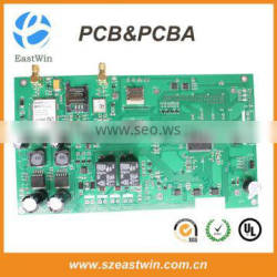 RoHS UL Quick Turn Printed Circuit Board Prototype SMT PCB Assembly