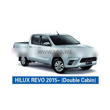 Radiator Support For HILUX Revo 2015- (Double Cabin)