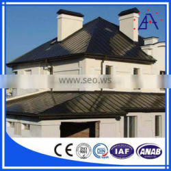 New Technology Aluminum Roof