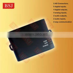 Car GPS tracking device vehicle GPS tracker support fuel/temperature sensor with engine shut off