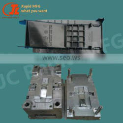 professional rapid toolings small-Lot injection by steel mold