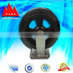 CUSTOMIZED MADE polyurethane pu caster wheels