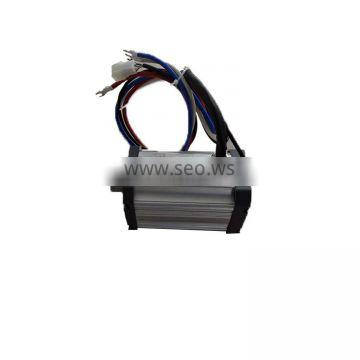 HFM012 220Vac 500W 1500RPM 3.18Nm 2.67Amp B3 B14 B34 B5 BLDC brushless dc motor with controller