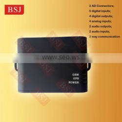 Car GPS Tracker GPS tracking system 2 way communication with long life Battery