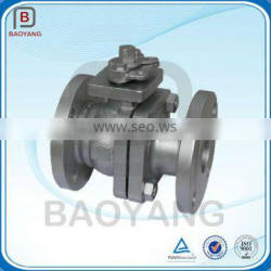 Cast Iron Valve Body Gray Iron Casting for Valve Body