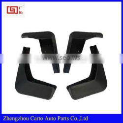 hot sale customized BAIC Senova X65 car flare fender mudflaps