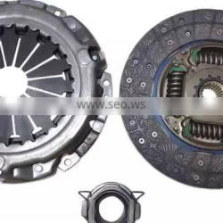 IFOB High Quality 3 Pieces Clutch Kit Clutch Disc Cover With Releaser For Opel Astra F X 17 DTL 90540826