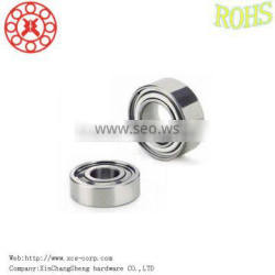 high performance miniature bearing MR52 with great low prices