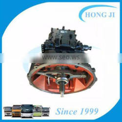 Bus for sale automatic transmission guangzhou transmission gearbox