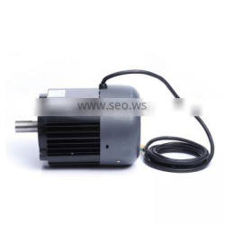 1500w 1500rpm IEC motor high voltage Brushless dc motor