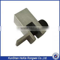 cnc stainless steel machined cnc metal manufacturer