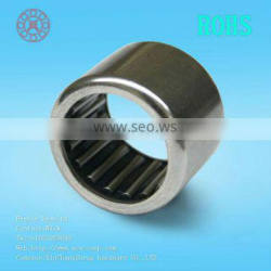 15x21x14 drawn cup needle roller bearing HK1514
