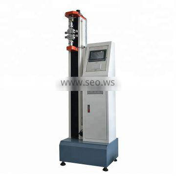 Electronic Paper Tensile Strength Test Machine/ tensile tester/ equipment