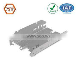 custom sheet metal stamping part bending part