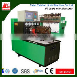 EPS 619 DIESEL FUEL INJECTION PUMP TEST BENCH