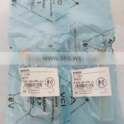 Good quality copy boschs injector repair kit F00RJ02056 for injector 0445120106/0445120142
