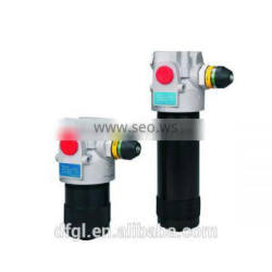 XDFM pressure filter/DFFILTRI hot products can replace similar high pressure filter