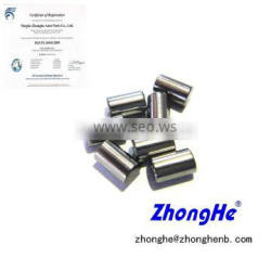 High Precision Crowning Cylindrical Roller