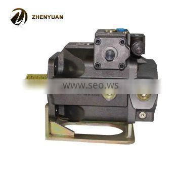 Customized New oil seal rotary plunger pump free sample china triplex plunger pump A4VSO40 A4VTG90