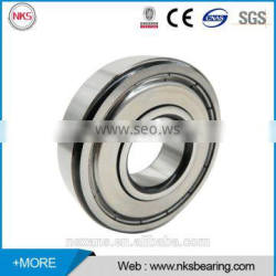 Miniature ball bearings 6009zz Deep groove ball bearing 45*75*16mm