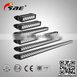 51'' 250W led driving light bar for off-road cars