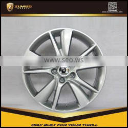 ZUMBO F7132 Suitable For INFINITI Silver Replica Car Wheels Rim