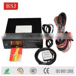 GPS Tracker with speed limiter for truck real-time tracking
