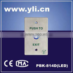 Door Release Button with LED (36VDC,3A)
