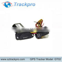 Mini gps tracker type gps with real time gps vehicle tracking system