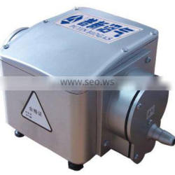 High Quality China Puxin Biogas Increase Pressure Pump for Household Plant 220V AC 20 W