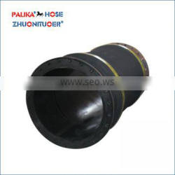 High Wear Resistance Industrial Flexible Rubber Hose for Sea Water