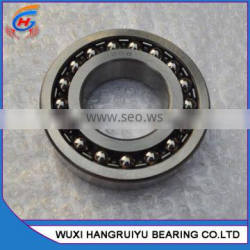 High quality open seals self-aligning ball bearing 1319K+H319 for generator parts