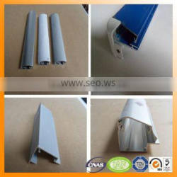 Factory for all types of aluminium extrusion for led tube in China