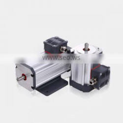 smooth operation 375w brushless dc motor 48v