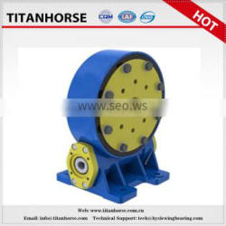 9 inch slewing drive for heliostat reflector tracking system