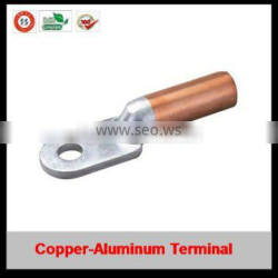 electric wire end terminal
