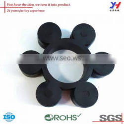 OEM ODM High Quality Custom Made Natural Rubber Damper for Machinery Equipment