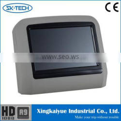 OEM 9inch touchscreen car monitor with USB slot for Mercedes Benz